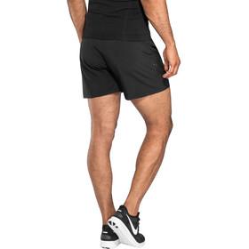 Odlo Zeroweight Pantaloncini Uomo, black